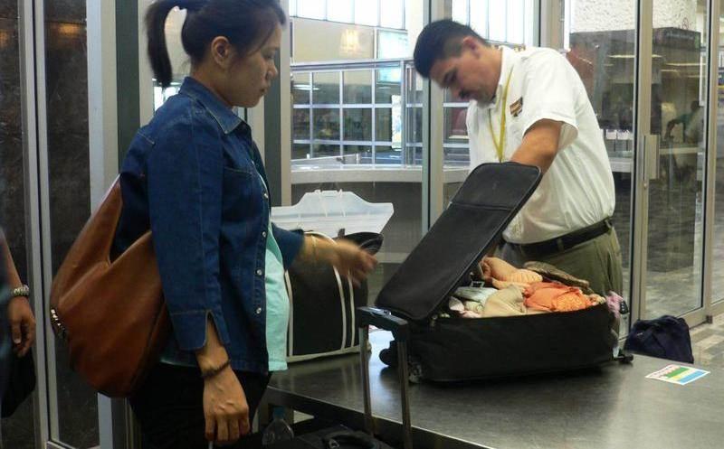revisión equipaje Perú Retail - Esta es la lista de productos liberados de impuestos que puedes traer del extranjero