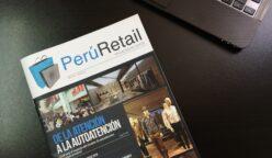 revista peru retail