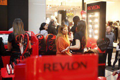 """revlon 5 - Fundador de Revlon: """"… hacemos cosméticos. En la tienda, vendemos esperanza"""""""