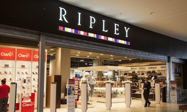 ripley 1 - Ripley trabaja con cinco startups para potenciar su apuesta 'techie'