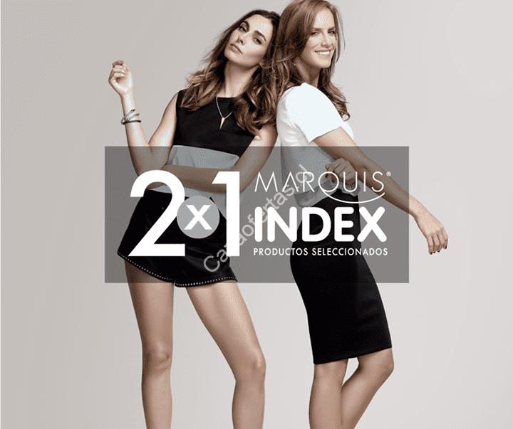 ripley marquis index - Ripley abrió dos tiendas durante el 2016 en Perú