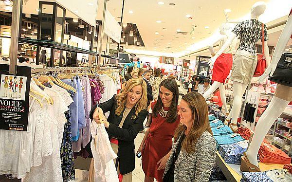 ripley moda peru retail2 - Perú: Mayor inversión en ropa de hogares es en prendas de mujer