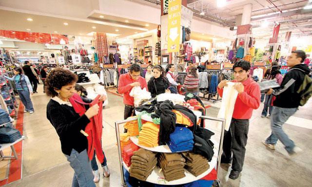 ripley venta peru retail1 - El consumo crecerá más de 3% en el último trimestre del 2017