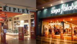 ripley y falabella e1523484803646 248x144 - Chile: Falabella y Ripley al alza en la Bolsa de Santiago