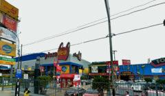 risso centro comercial1 240x140 - Centro comercial Risso culminó con su remodelación