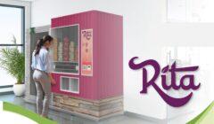 rita 240x140 - Lanzan primera cadena de juguerías inteligentes en Perú