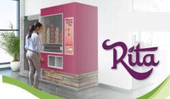 rita 248x144 - Lanzan primera cadena de juguerías inteligentes en Perú