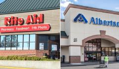 rite aid y albertsons 240x140 - Albertsons pretende comprar la cadena de farmacias Rite Aid en EE. UU.
