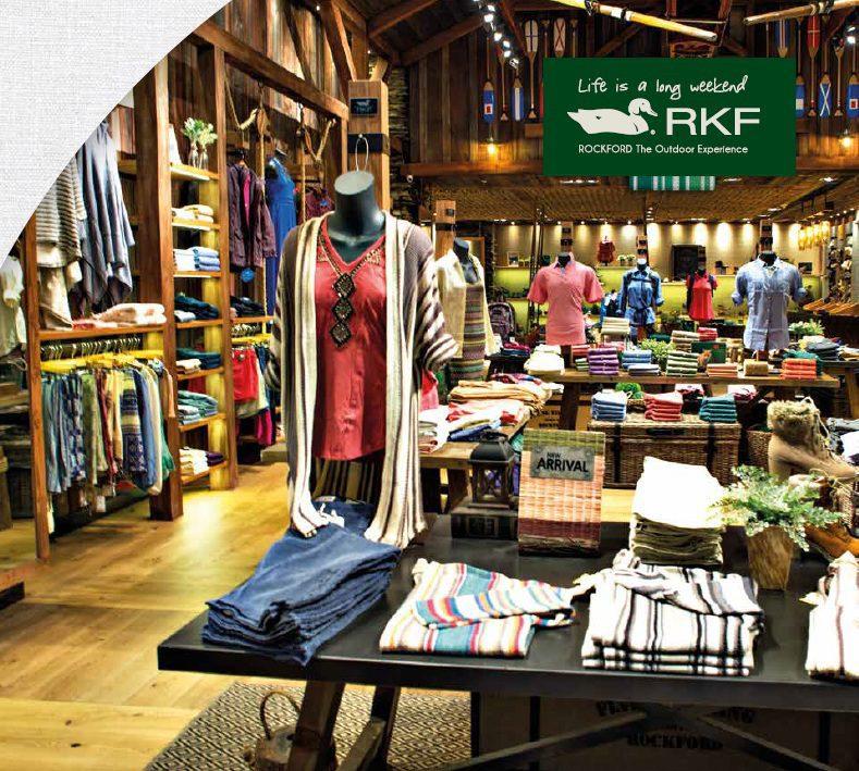 rkf store - Forus prevé apuntalar sus resultados este 2018