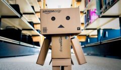robot amazon 240x140 - Amazon trabaja en un robot para el hogar