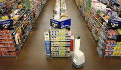 robots 23 240x140 - Walmart tendrá robots reponedores en sus tiendas de Estados Unidos