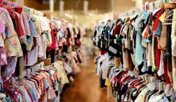 ropa de segunda mano 248x144 - El negocio de ropa de segunda mano crece más que el fast fashion