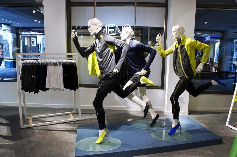 ropa deportiva1 - ¿Cuáles son las marcas preferidas por los runners?