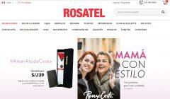rosatel mama 240x140 - Domicilios.com y Rosatel anuncian alianza corporativa en Perú