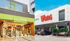 saga falabella y wong 240x140 - Navidad: Wong y Saga Falabella serían los retailers más visitados por ejecutivos