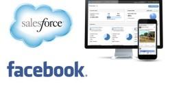 salesforce facebook 248x144 - Salesforce integra su nube de comercio con anuncios dinámicos de Facebook