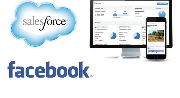 salesforce-facebook