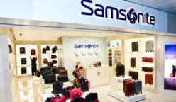 samsonite 2 248x144 - Samsonite lanza nueva colección de carteras Secret para el mercado peruano