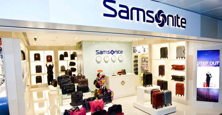 samsonite 2 - Samsonite lanza nueva colección de carteras Secret para el mercado peruano