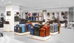 samsonite taschen koffer bag shop in shop 240x140 - Samsonite abrirá cuatro tiendas en el Perú