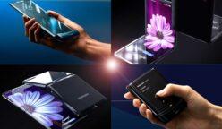 samsung 2 1 248x144 - Samsung apuesta por un smartphone plegable y cuadrado para impulsar ventas