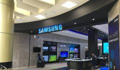 samsung bolivia 3 240x140 - Bolivia: Samsung abrió su primera tienda especializada en La Paz