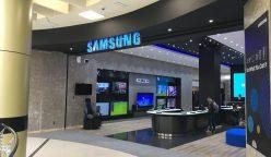 samsung bolivia 3 248x144 - Bolivia: Samsung abrió su primera tienda especializada en La Paz