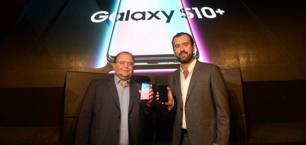 samsung galaxy 1024x486 - Samsung lanza el Galaxy S10 y S10+ en el Perú