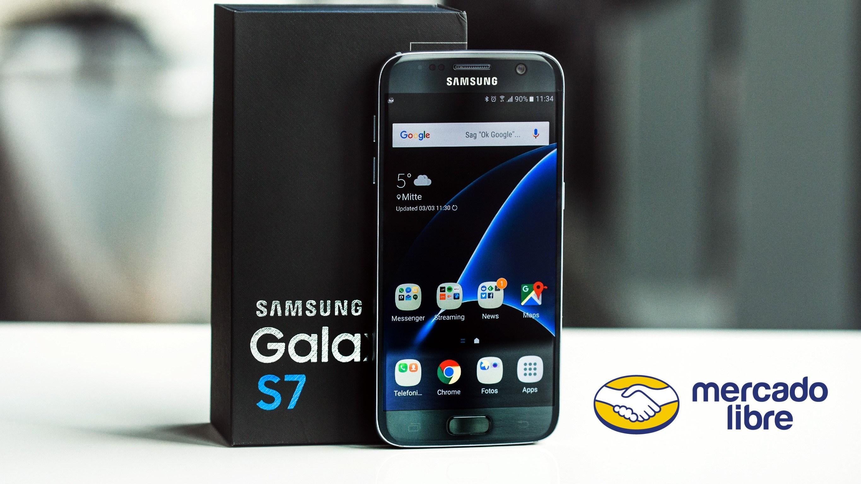 samsung mercado libre 2 - Samsung abre tienda virtual oficial en Mercado Libre