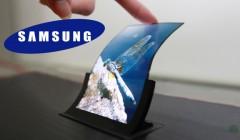 samsung pantalla flexible 240x140 - Samsung planea lanzar su pantalla flexible para el 2019