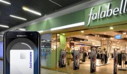 samsung y falabella 248x144 - Falabella se enfoca en su negocio digital durante pandemia del Covid-19