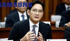 samsung detencion de lee jae yong 240x140 - Detienen al heredero de Samsung por caso de corrupción en Surcorea