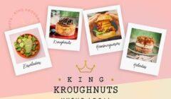 san miguel king kroughnuts 240x140 - Perú: Dulcería King Kroughnuts llega a Plaza San Miguel