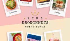 san miguel king kroughnuts 248x144 - Perú: Dulcería King Kroughnuts llega a Plaza San Miguel
