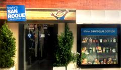 san roque tienda 240x140 - San Roque proyecta crecer 13% este año en Perú