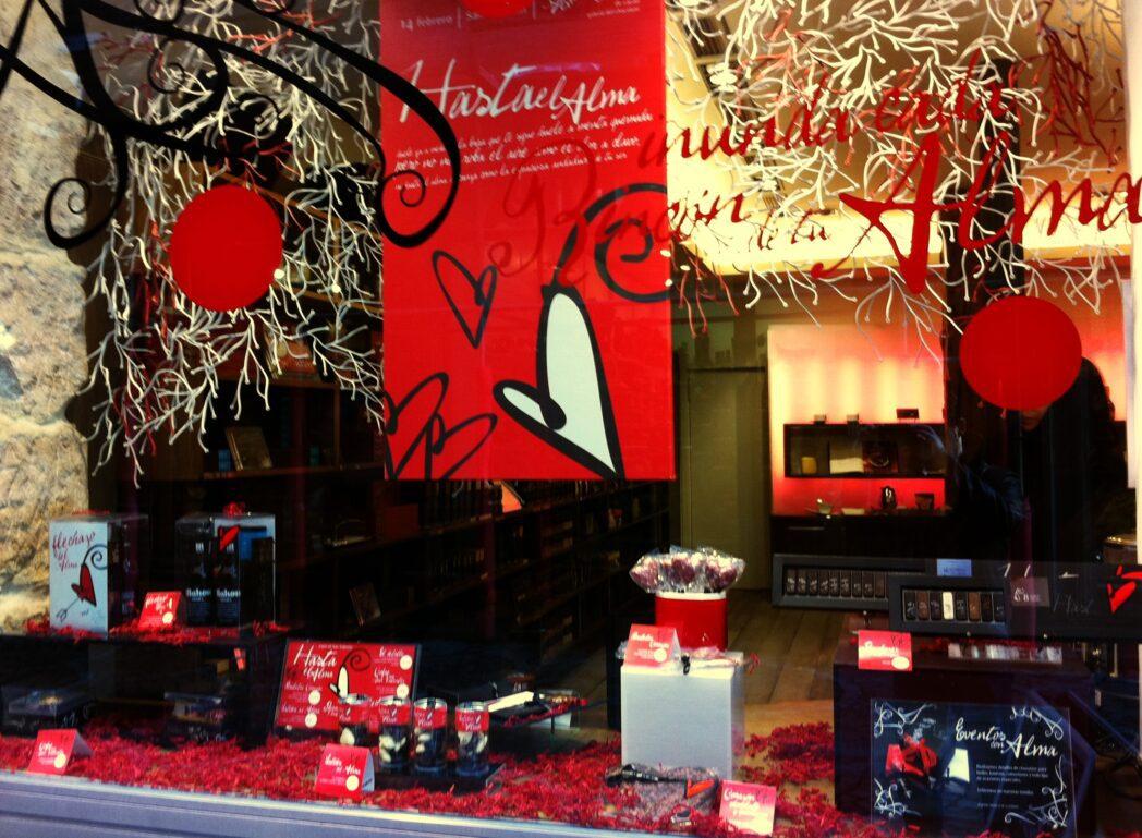 san valentín - CCL: Festividad por el Día de San Valentín representa el 7% de las ventas anuales de retailers en Perú
