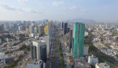 sanhattan 240x140 - Perú: Así está el mercado de oficinas en Lima