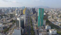 sanhattan 248x144 - Perú: Así está el mercado de oficinas en Lima