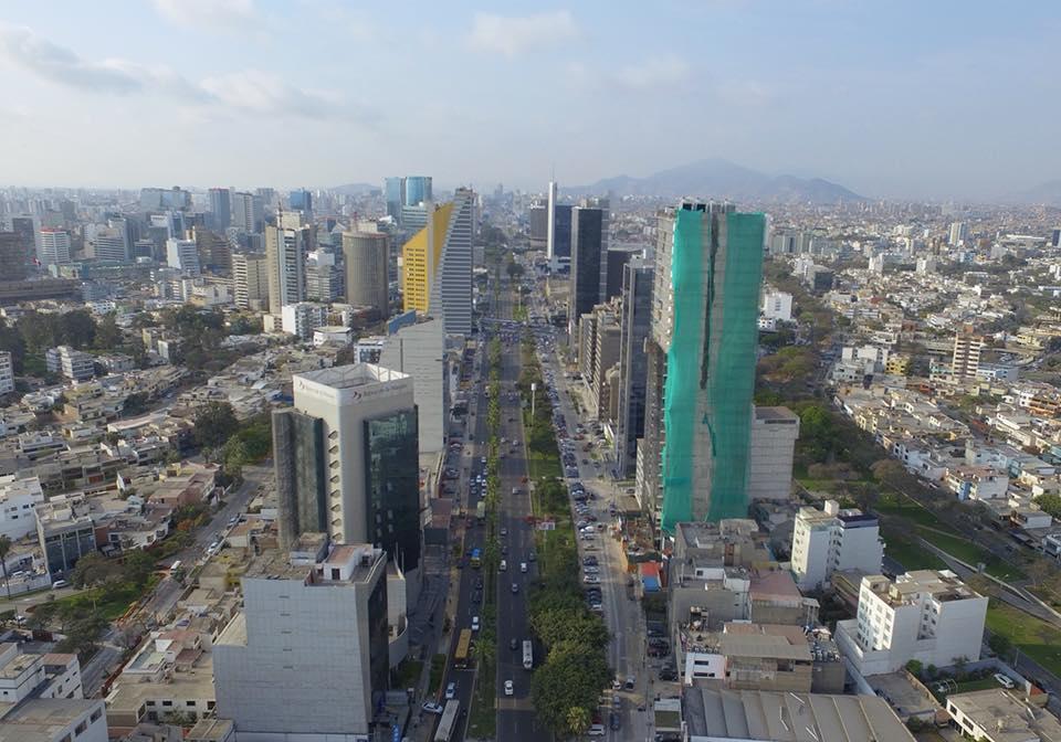 sanhattan - Perú: Así está el mercado de oficinas en Lima