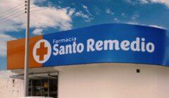 santo remedio 240x140 - Franquicia de Farmacias Chávez planea abrir entre 10 y 15 locales por año en Bolivia