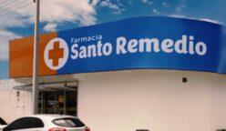 santo remedio 248x144 - Franquicia de Farmacias Chávez planea abrir entre 10 y 15 locales por año en Bolivia
