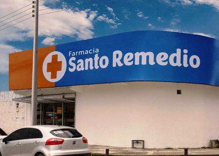 santo remedio - Franquicia de Farmacias Chávez planea abrir entre 10 y 15 locales por año en Bolivia