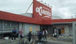 saqueos chile 248x144 - Chile: Comercio electrónico sufre un gran incremento tras estallido social