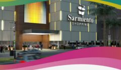 sarmiento shopping 2