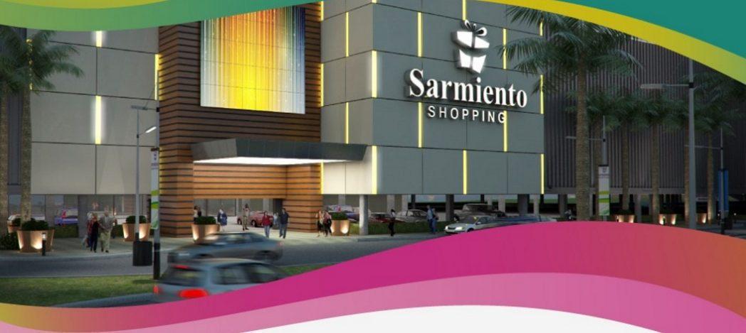 sarmiento shopping 2