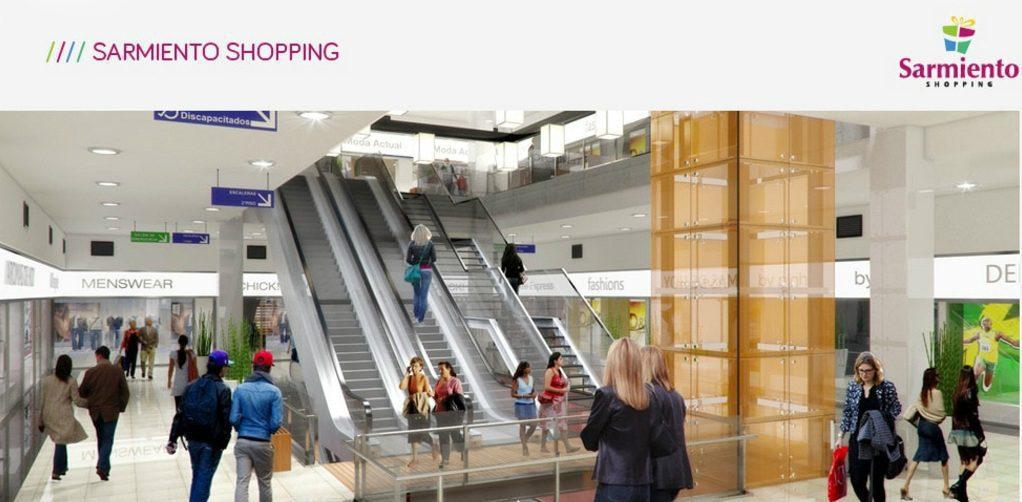 sarmiento shopping mall 2