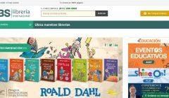 sbs librería 240x140 - Librería SBS registra ventas de casi S/1 millón de su tienda online