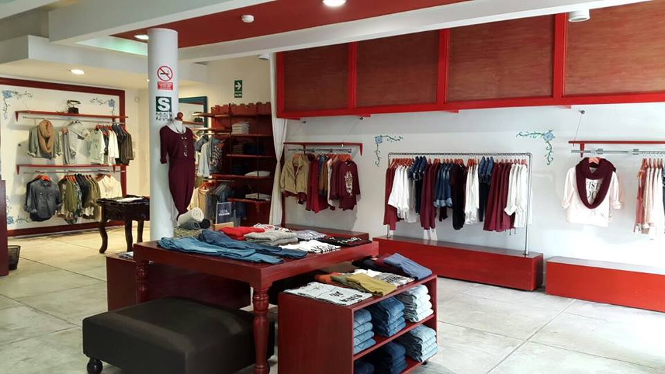 scombro 3 - Scombro presenta nuevo formato de tienda en Plaza San Miguel