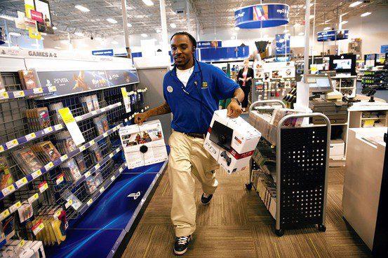 sears trabajador - Sears despide a 130 trabajadores corporativos en EE. UU.