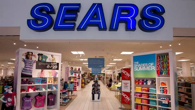 sears web - Más de 8000 tiendas fueron cerradas en Estados Unidos en el 2017